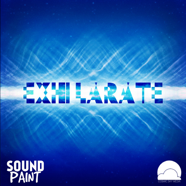 SoundPaint - Exhilarate