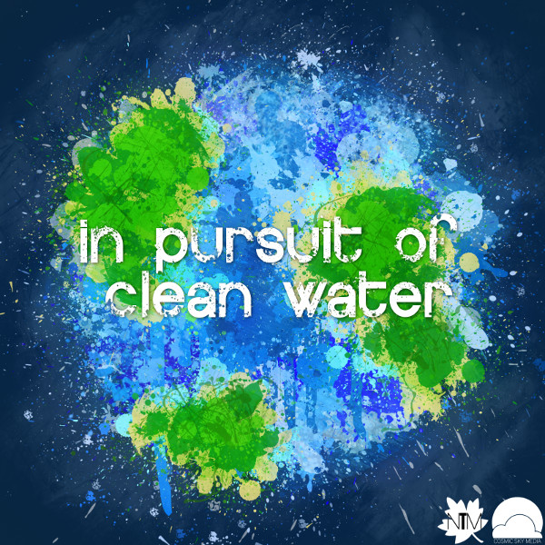 In Pursuit of Clean Water