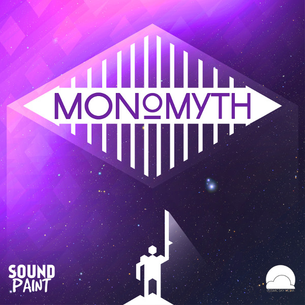 SoundPaint - Monomyth